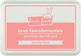 Peachy Keen - Lawn Fawn