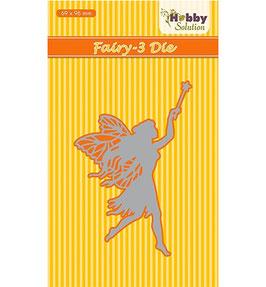 Fairy #3 - Nellies Choice