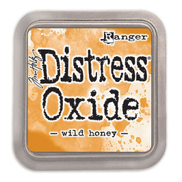 Tim Holtz Distress Oxide - Wild Honey