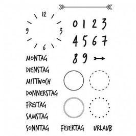 Kalender 2 - EFCO