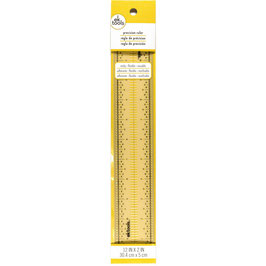 Sticky Precision Ruler - EK Tools
