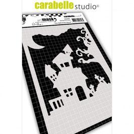 Halloween House - Carabelle
