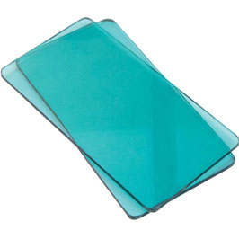 Sidekick Cutting Pads, Aqua  - Sizzix