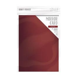 Rustic Dusk Mirror Card - Tonic Studios