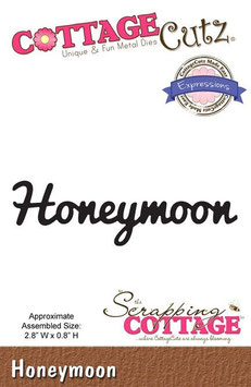 Honeymoon - CottageCutz