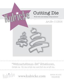 Weihnachtsbaum Set - Kulricke