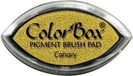 ColorBox Pigment Ink Cat's Eye, Canary - Clearsnap