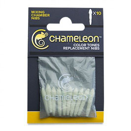 Mixing Chamber Nibs - Chameleon