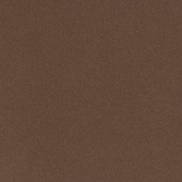 """Leinenstrukturpapier """"Chestnut"""" - American Crafts"""