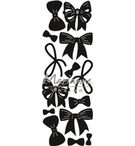 "Craftable ""Bows"" - Marianne Design"
