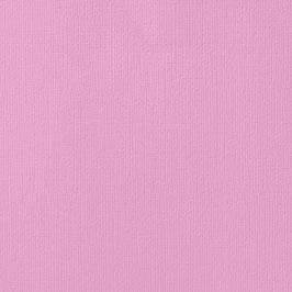 """Leinenstrukturpapier """"Bubblegum"""" - American Crafts"""