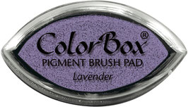 ColorBox Pigment Ink Cat's Eye, Lavender - Clearsnap