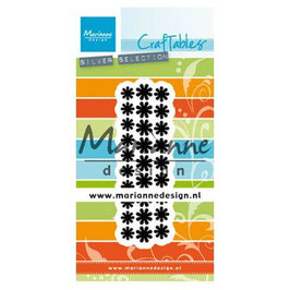 "Craftables ""Daisies"" - Marianne Design"