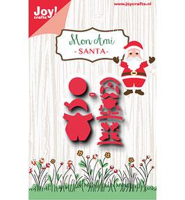Weihnachtsmann - JoyCrafts