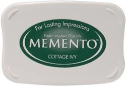Memento Inkpad - Cottage Ivy