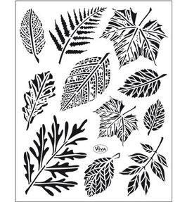 Blätter - Viva