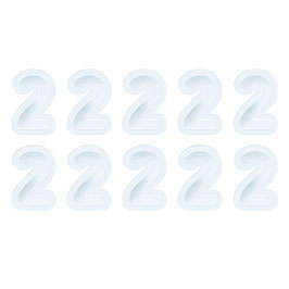 "Nachfüllung Blister ""2"" - Tonic Studios"