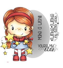 Star  - C.C.Designs