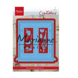"Creatables ""Tiny's Window"" - Marianne Design"
