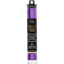 "Deco Foil ""Purple"" - Therm.o.web"