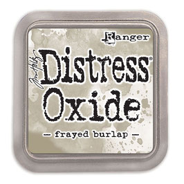 Tim Holtz Distress Oxide - Frayed Burlap