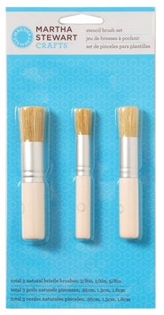 Brush Set - Martha Stewart