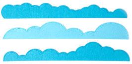 """Stanzschablone """"Wolken"""" - Impronte D'Autore"""
