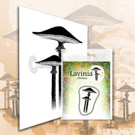 Mini Meadow Mushroom - Lavinia Stamps