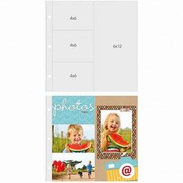 SN@P! Pocket Pages, Design 7