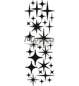 "Craftable ""Star"" - Marianne Design"