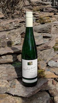 2015er Riesling Feinherb Qualitätswein vom Schiefer 0,75L
