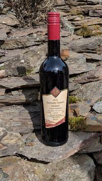 2016er Dornfelder Rotwein Qualitätswein Feinherb 0,75L