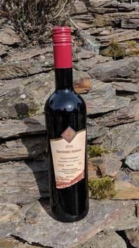 2016er Dornfelder Rotwein Qualitätswein lieblich 0,75L