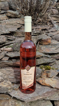 2016er Dornfelder Rosé Qualitätswein trocken 0,75L