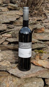 2016er Dornfelder Rotwein Qualitätswein trocken 0,75L