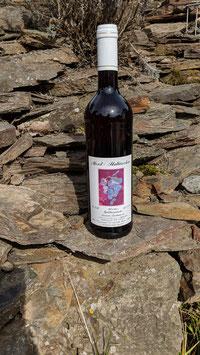 2017er Spätburgunder Rotwein Qualitätswein Halbtrocken 0,75L