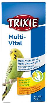 Multi-Vital 50 ml