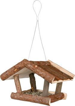 Vogelfutterhaus zum Aufhängen