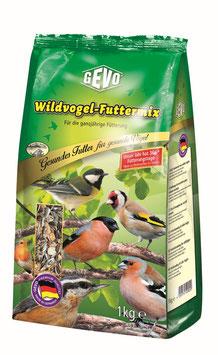 Wildvogel-Futtermix 1 kg