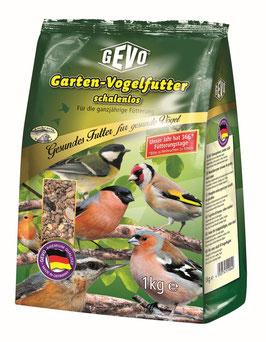 Gartenvogelfutter, schalenlos 1 kg