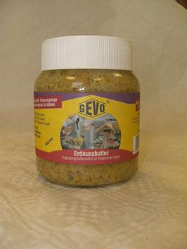 Erdnussbutter im Glas, 360 g