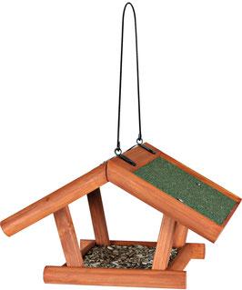 Futterhaus für Wildvögel