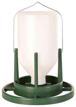 Volieren-Wasserspender