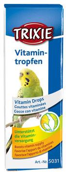 Vitamintropfen 15 ml
