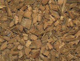 Kokoseinstreu grob 10 liter
