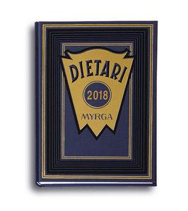 Dietari Quart Català