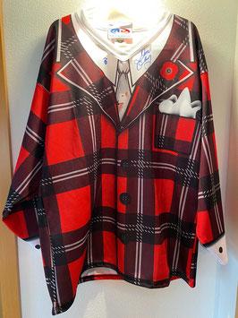 Don Cherry, Signed Hockey Shirt