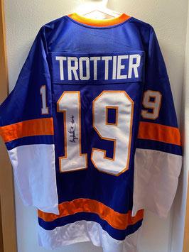 Brian Trottier, Signed Hockey Shirt