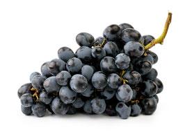 Trauben blau (500g)
