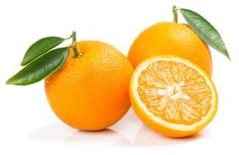 Orangen (1 kg)